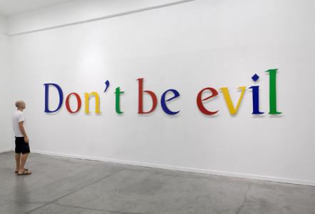 googleevil